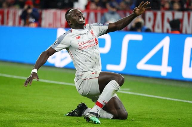 hyvä ulos x uusin kokoelma paremmin Liverpool news: Sadio Mane equals Steven Gerrard record with ...
