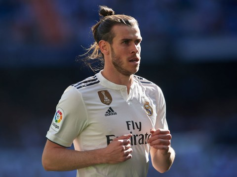 The two reasons Manchester United will not try to sign Gareth Bale from Real Madrid