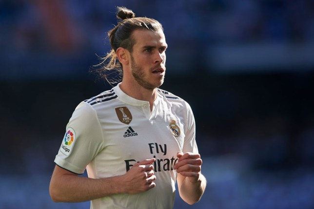 5e878162d79 The two reasons Manchester United will not try to sign Gareth Bale from Real  Madrid