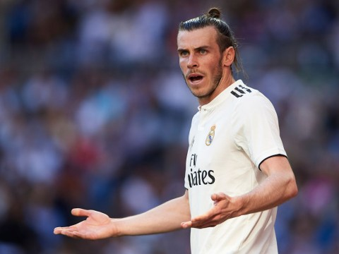 Manchester United 'had helicopter ready' for Gareth Bale signing, says David Moyes