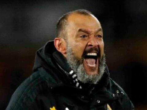 Chelsea identify Nuno Espirito Santo as potential Maurizio Sarri replacement