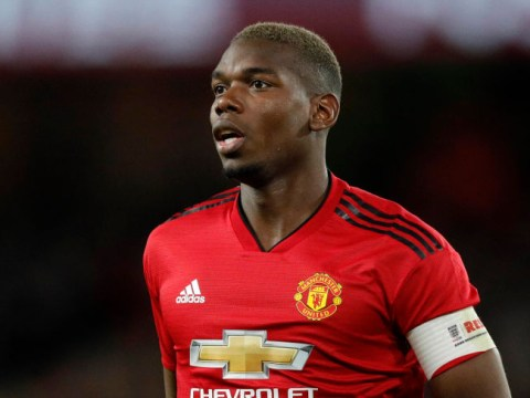 Paul Pogba seeking Manchester United exit as Mino Raiola holds talks with Real Madrid
