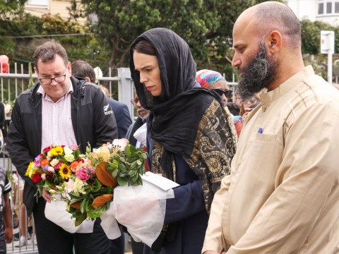 Jacinda Ardern's compassion after the Christchurch shooting is a lesson for all world leaders