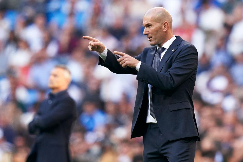 Zinedine Zidane makes Real Madrid perform U-turn on Chelsea and Liverpool target Marco Asensio