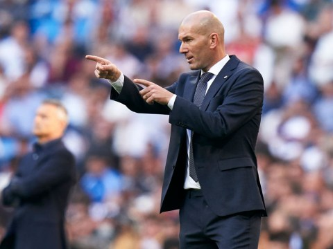 Zinedine Zidane makes Real Madrid perform U-turn on Chelsea and Liverpool target Marco Asensio