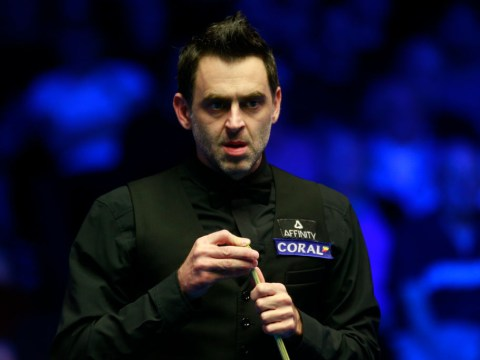 Ronnie O'Sullivan's World Championship seeding set after Mark Selby's China Open defeat