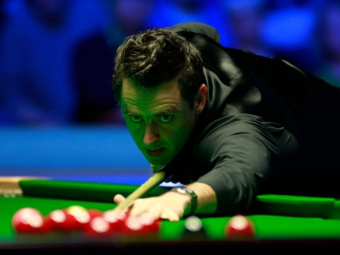 Ronnie O'Sullivan assesses Mark Selby's game ahead of the Snooker World Championship