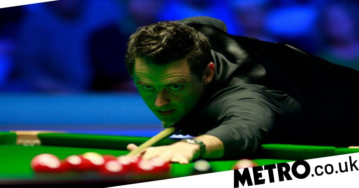 Snooker news: Ronnie O'Sullivan's history with the world number ...