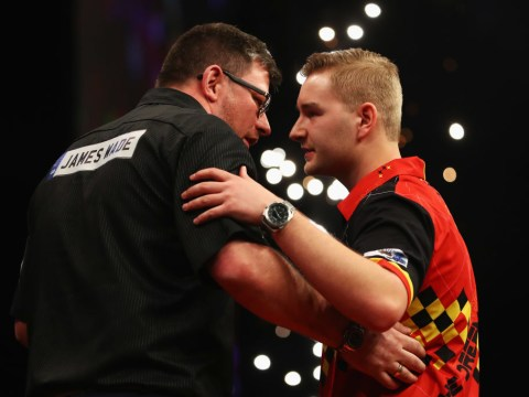PDC chief exec Matthew Porter keeping options open on 'very successful' Premier League contenders plan