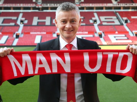 Ole Gunnar Solskjaer reveals what he 'promised' Manchester United owners after appointment
