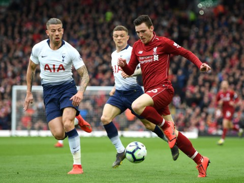 Liverpool vs Tottenham Champions League final TV channel, time and where to watch for free