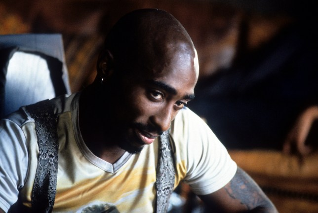 Tupac Shakur's killer 'revealed' by former LAPD detective on