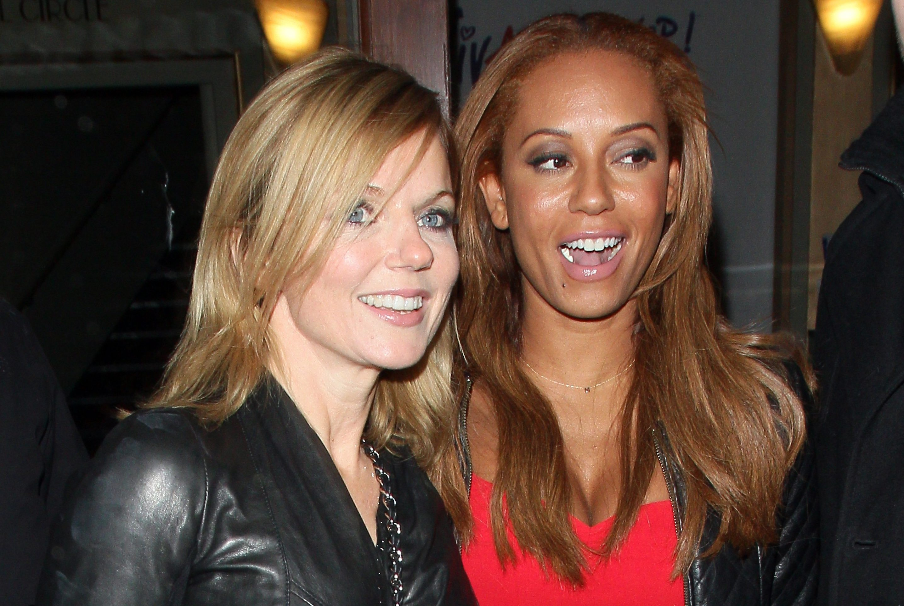 Mel B has 'done damage' to Geri Horner friendship after sex claims – Spice Girls reunion tour will go ahead