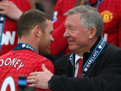 Wayne Rooney claims Louis van Gaal was tactically better than Sir Alex Ferguson
