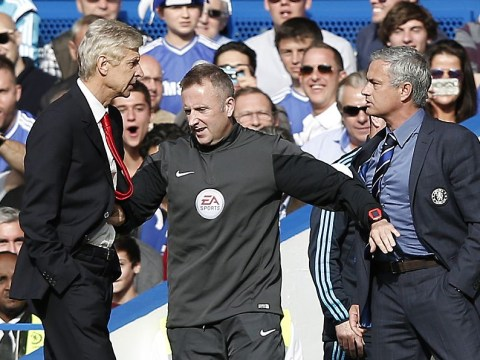 Arsene Wenger admits 'very personal' rivalry with Jose Mourinho got out of control