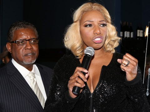 Real Housewives Of Atlanta star NeNe Leakes wonders if husband's cancer battle is 'karma' for his cheating