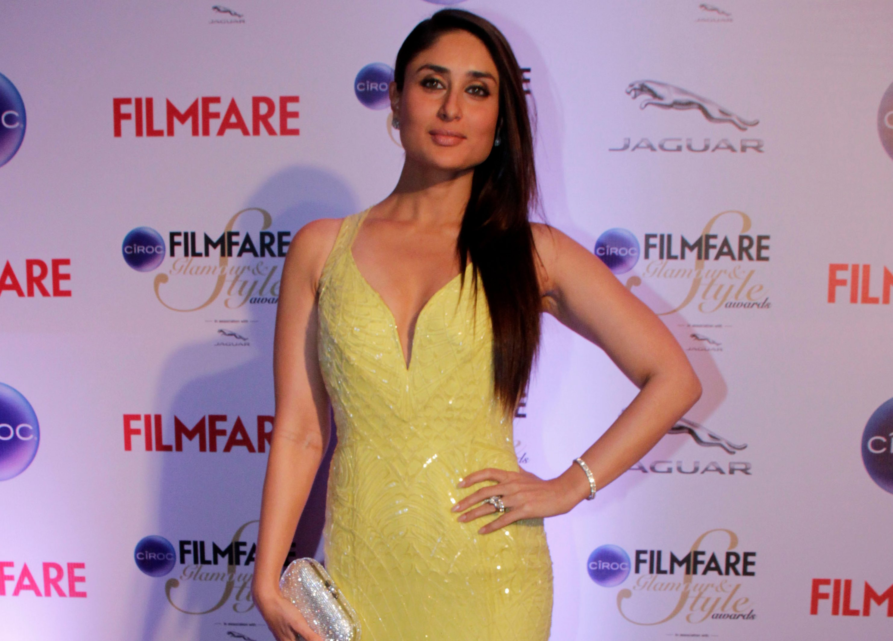 Kareena Kapoor refuses to act her age as she takes down cruel trolls