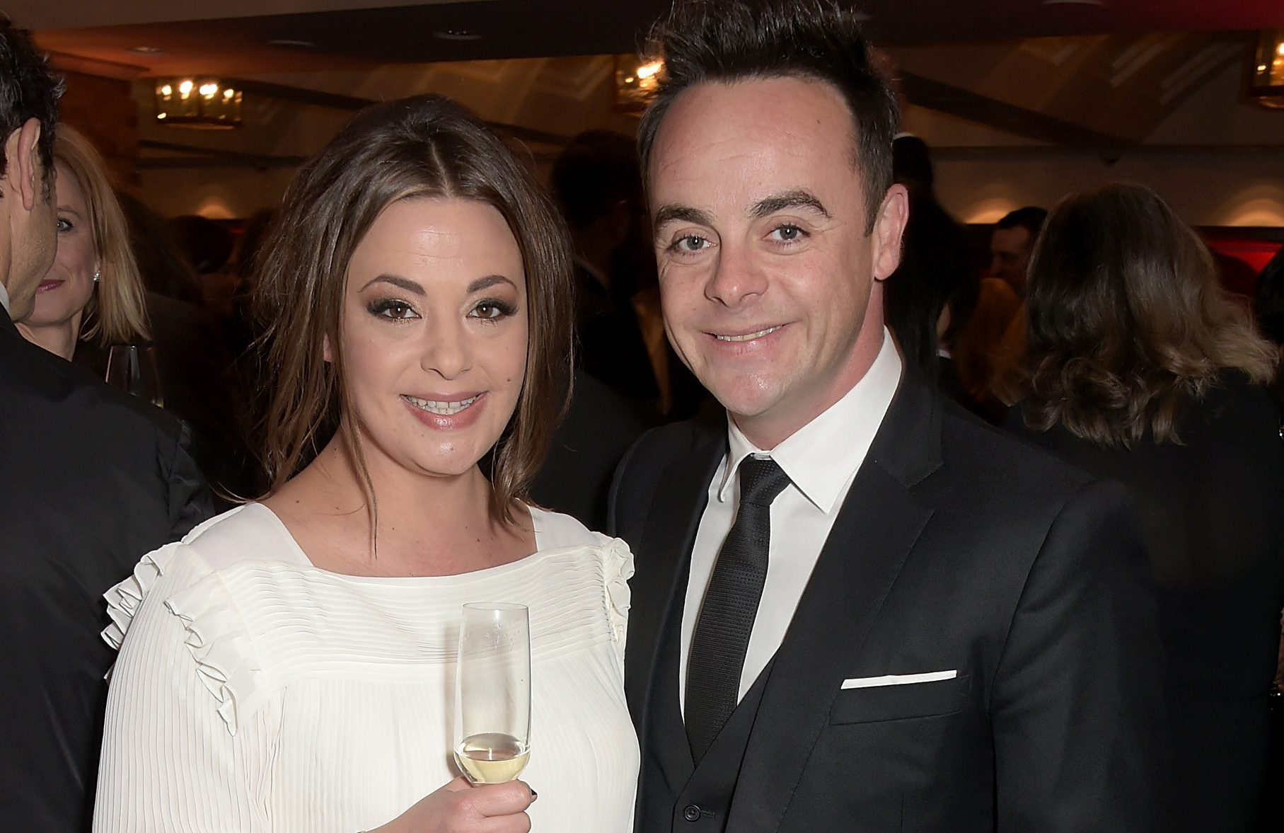 Ant McPartlin and Lisa Armstrong's divorce 'in deadlock, like Brexit' amid Anne-Marie Corbett romance