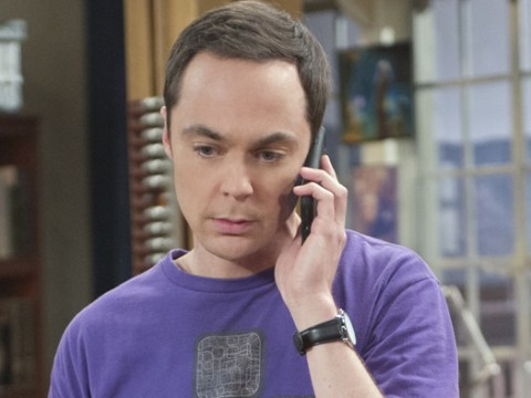 The Big Bang Theory's Jim Parsons reflects on audition for Sheldon Cooper: 'It was like walking a tight rope'