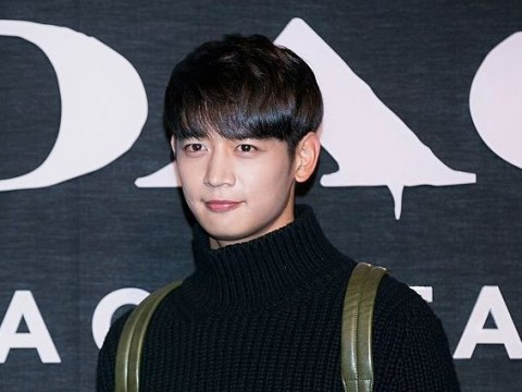 SHINee's Minho applies for Marine Corps as he prepares to enlist in military