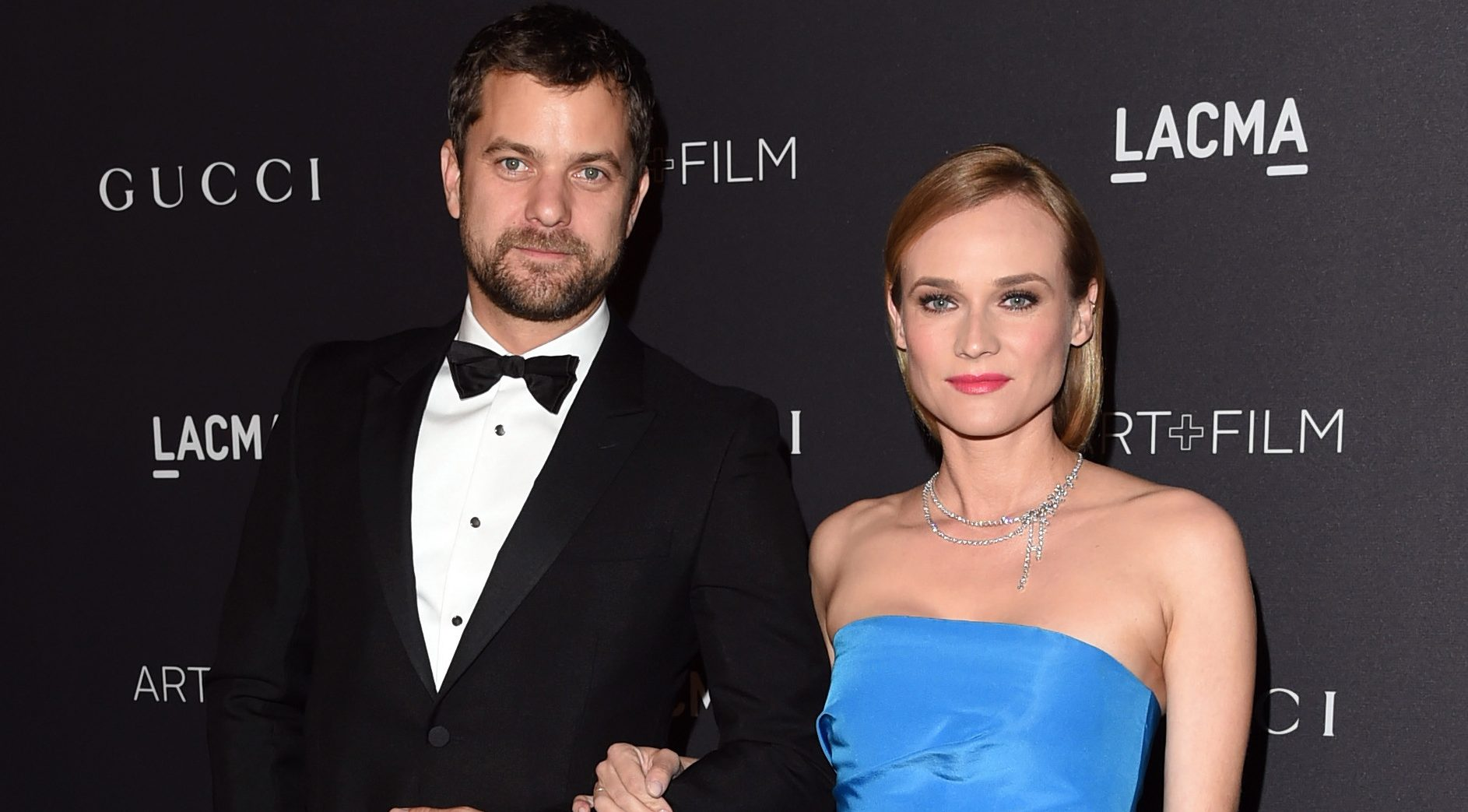 Diane Kruger 'fell into a dark place' after split from Joshua Jackson