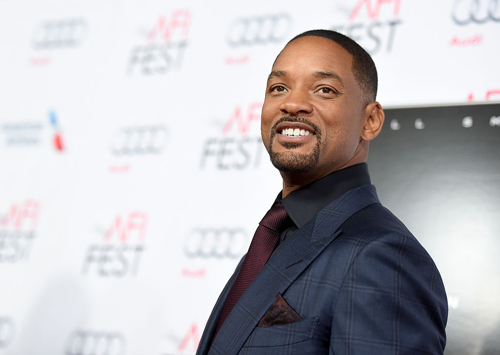Will Smith twerking to Thotiana is all of us now Instagram is working again
