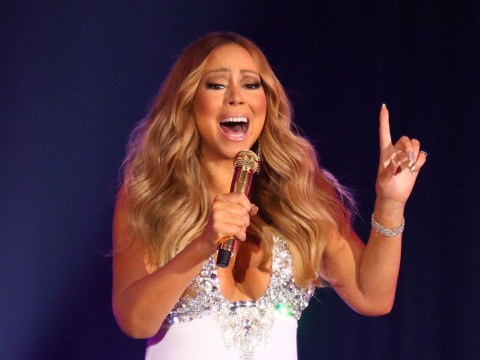 Mariah Carey named Billboard Music Awards 2019 icon and will perform because she's a queen