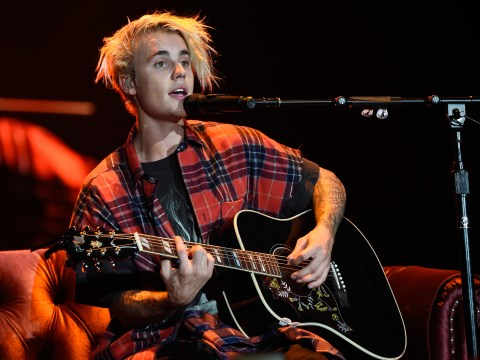 Justin Bieber takes break to focus on himself and 'be the father he wants to be'