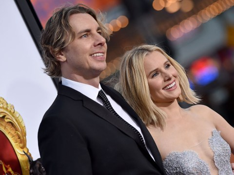 Kristen Bell and Dax Shepard haven't had to spice up their sex life after 12 years together