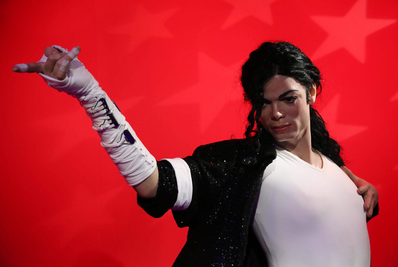 Madame Tussauds to 'keep Michael Jackson waxwork on display for foreseeable future'