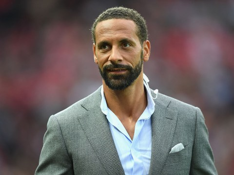 Manchester United legend Rio Ferdinand takes swipe at Liverpool fans ahead of title run-in