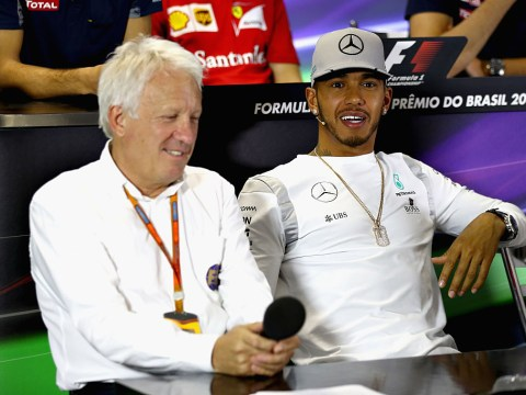 Lewis Hamilton and Sebastian Vettel lead tributes to F1 race director Charlie Whiting after sudden death