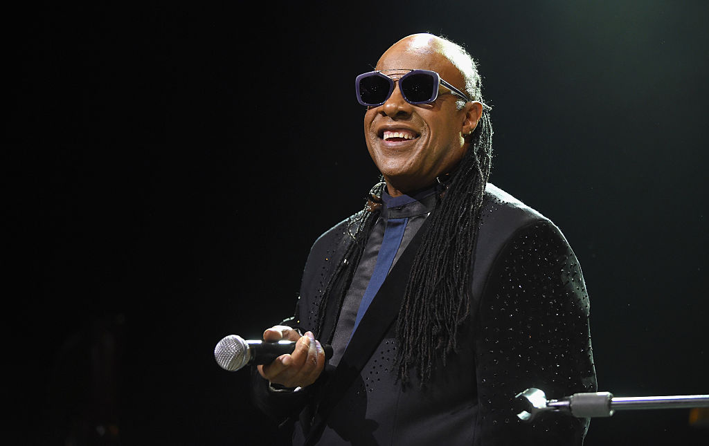 Stevie Wonder who is playing BST Hyde Park