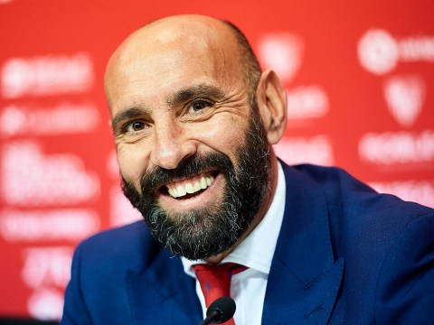 Sevilla confirm Monchi return as Arsenal miss out on sporting director target