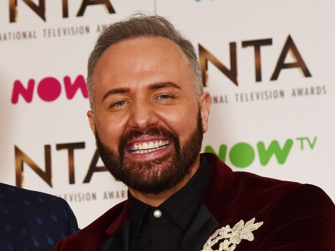 Gogglebox's Chris Ashby-Steed flooded with support after opening up about suicidal thoughts