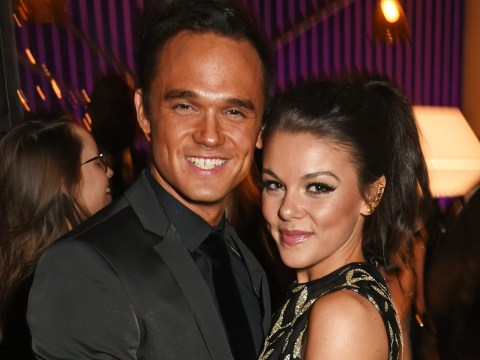 Faye Brookes and Gareth Gates' relationship – from meeting to planning their wedding