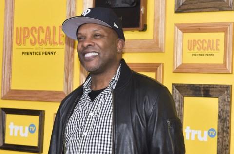 DJ Jazzy Jeff admits Will Smith friendship has changed