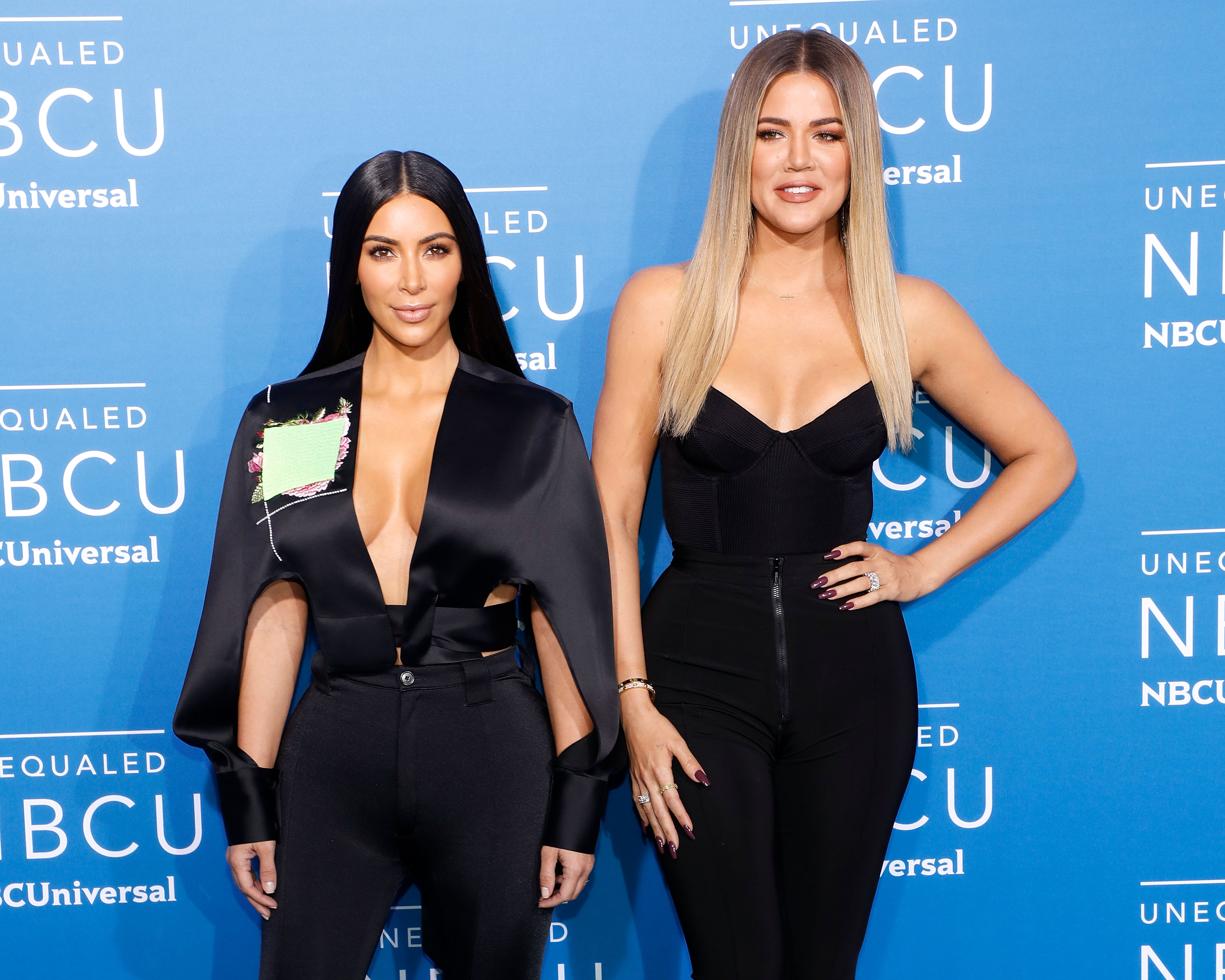 Kim Kardashian 'livid' for Khloe after she accused Jordyn Woods of 'breaking up family'