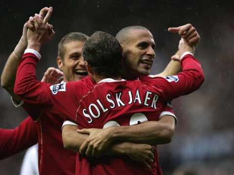 Rio Ferdinand overjoyed with Ole Gunnar Solskjaer appointment as Manchester United manager