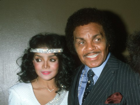 Michael Jackson's sister LaToya accuses father Joe Jackson of childhood sexual abuse