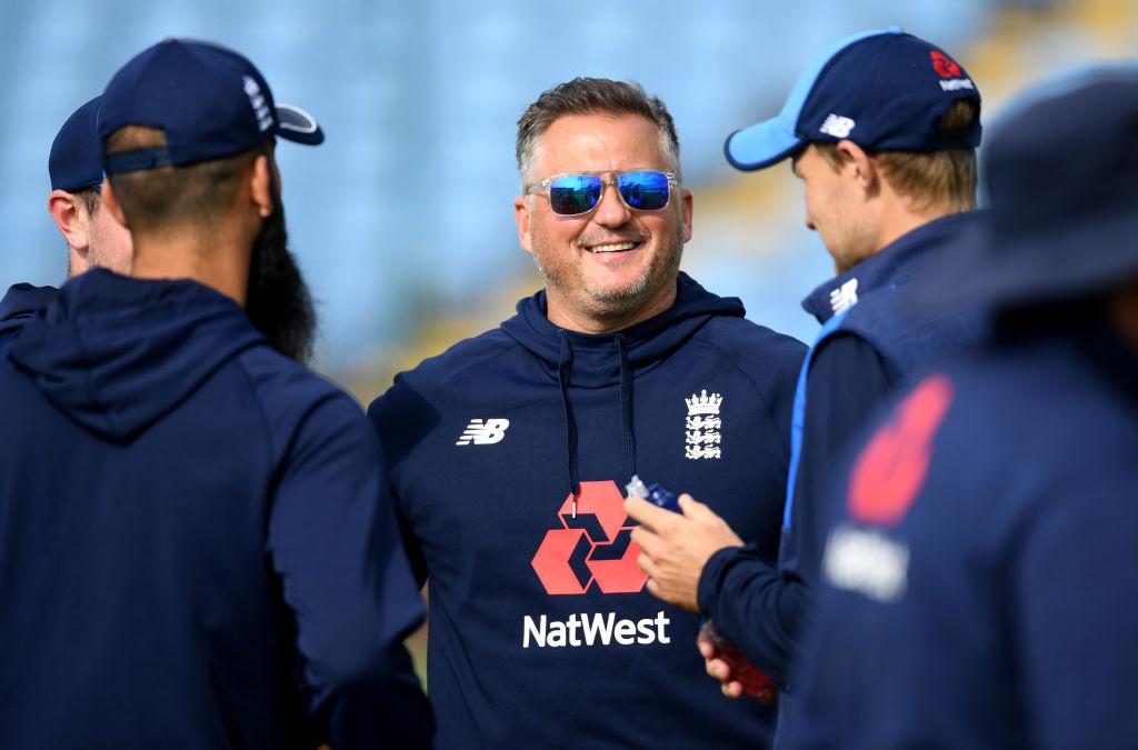 Darren Gough explains why Adil Rashid is England's key player at 2019 World Cup