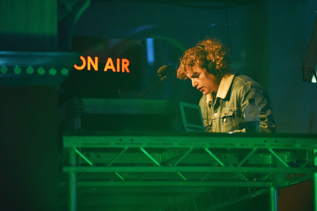 'Black' is a pro-black song, not anti-white. Annie Mac was right to play it, and defend it