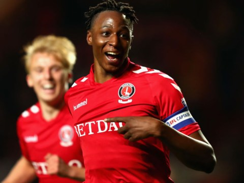 Arsenal want to lure Joe Aribo from Charlton in summer transfer