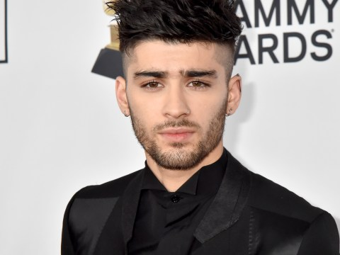 Zayn Malik thanks fans for support after Twitter 'vent'