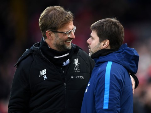 Liverpool vs Tottenham TV channel, live stream, time, odds, team news and head-to-head