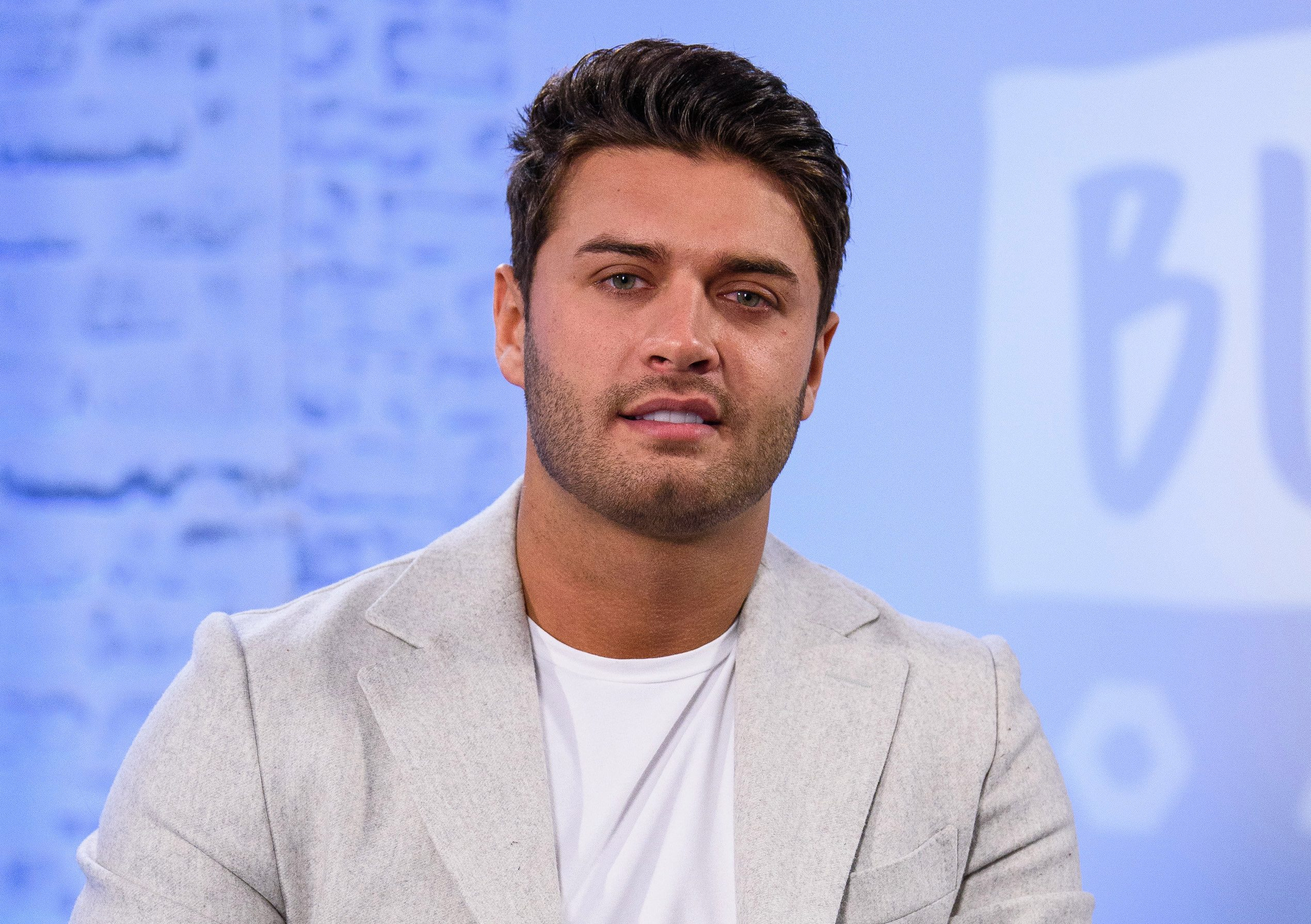 Love Island's Mike Thalassitis's body found in North London park as police confirm star died by suicide