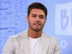 Mike Thalassitis 'finished filming for Ex On The Beach's new series' before his death