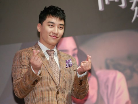 Big Bang's Seungri retires from entertainment amid escort allegations