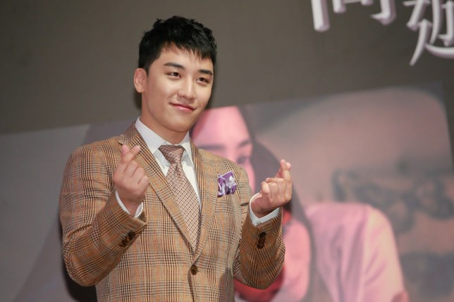 Seungri retires from Big Bang and entertainment amid escort