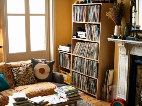 Living room or sitting room? What you call your front room might be to do with age and class